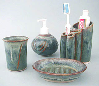 Pottery Making In Virginia Beach